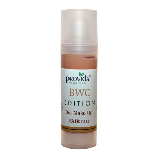 Provida Bio Liquid Makeup Matt Fair - 30 ml