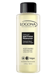 Logona Natural Nail Polish Remover - 100 ml