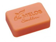 Speick Melos Sea Buckthorn Soap - 100 g