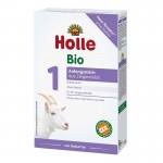 Holle Organic Infant Formula 1 Goat Milk - 400 g