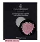 Living Nature Eye Shadow Blossom Light Pink - 1 pcs