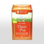 Maharishi Ayurveda Tea Digest Plus - 15 Tea Bags