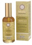 Khadi Face and Body Oil White Lily - 100 ml