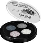 Lavera Trend Sensitiv Mineral Eyeshadow Quattro Smoky Grey 01 - 3.2 g