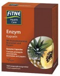 Fitne Enzyme Capsules - 60 pcs.