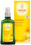 Weleda Calendula Massage Oil - 100 ml