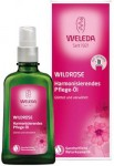 Weleda Wild Rose Body Oil - 100 ml