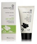 Living Nature Rich Day Cream - 50 ml