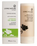 Living Nature Rich Hydrating Gel Mask - 50 ml