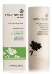 Living Nature Vitalising Cleanser - 100 ml