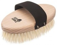 Kostkamm Natural Massage Brush Oval - 1 pcs.