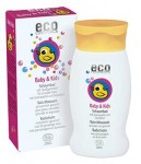 Eco Cosmetics Baby Bubble Bath - 200 ml