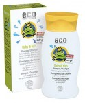 Eco Cosmetics Baby Shampoo & Shower Gel - 200 ml