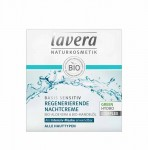 Lavera Basis Sensitive Regenerating Night Cream - 50 ml