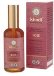 Khadi Face and Body Oil Rose - 100 ml