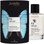 Farfalla Men Sandalwood Soothing After Shave Balm - 100 ml