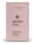 Farfalla Grapefruit Gentle Face Peeling - 7 ml