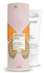 Farfalla Grapefruit Gentle Cleansing Fluid - 75 ml