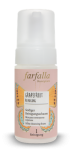 Farfalla Grapefruit Silky Cleansing Foam - 120 ml