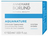 ANNEMARIE BÖRLIND AQUANATURE Hyaluronate Moisturizing Cream - 50 ml