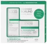 ANNEMARIE BÖRLIND LL REGENERATION (skin 30 Plus) Night Care Set - 1 Set