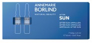 ANNEMARIE BÖRLIND After Sun Ampoules - 7x2 ml