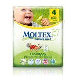 Moltex Eco Nappy Maxi - 30 pcs.