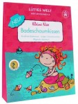 Lüttes Welt Bath Foam Pillow Little Mermaid - 50 g