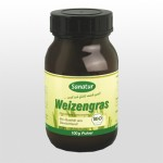 Sanatur Wheat Grass Powder - 100g