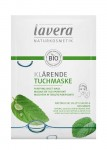 Lavera Purifying Sheet Mask - 21 ml