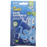 Tinti Bath Crystals Blue - 60 g