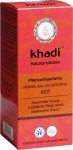 Khadi Natural Hair Color Henna, Amla & Jatropha - 100 g