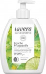 Lavera Fresh Liquid Soap Lime Lemongrass - 250 ml