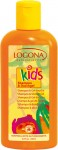 Logona Kids Shampoo & Shower Gel - 200 ml