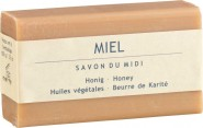 Savon du Midi Karité Soap Honey - 100g