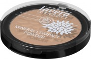 Lavera Trend Sensitive Mineral Compact Powder Honey 03 - 7 g