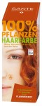 Sante Herbal Hair Color Flame Red - 100 g