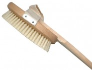 Kostkamm Bath Brush Beech tree - 1 pcs.