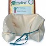 Herbalind Bio Grain Pillow with 3 Chambers- 1 pcs.