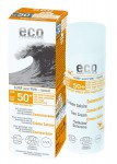 eco Cosmetics Surf and Fun Sun Cream LSF 50+ - 50 ml