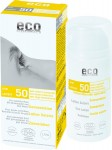eco Cosmetics Sun Lotion SPF 50 - 100 ml