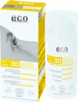eco Cosmetics Sun Lotion SPF 30 - 100 ml