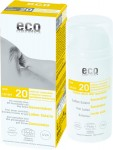 eco Cosmetics Sun Lotion SPF 20 - 100 ml