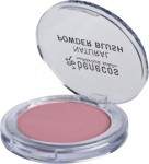 Benecos Natural Compact Blush Mallow Rose - 5.5 g