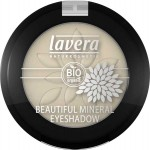Lavera Beautiful Mineral Eyeshadow Mono Matt'n Cashmere 17 - 2g
