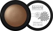 Lavera Dramatic Eye Cream 02 Soul Plum - 4 g