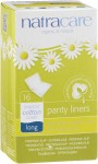 Natracare Organic Panty Liners Long - 16 pcs.