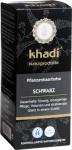Khadi Natural Hair Color Black - 100 g