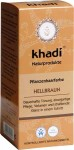 Khadi Natural Hair Color Light Brown - 100 g