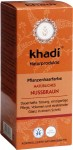 Khadi Natural Hair Color Natural Nut Brown - 100 g